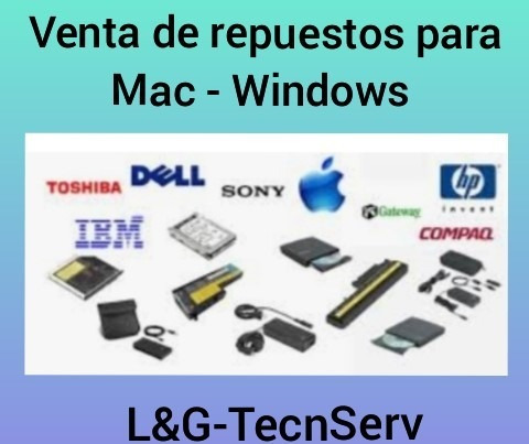 soporte tecnico para pc-notebook