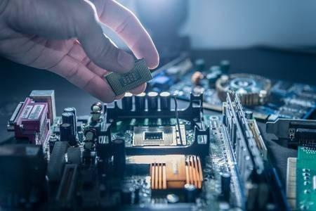 soporte técnico para pc, notebook, redes, conexión remota
