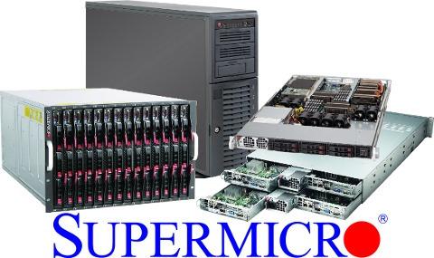 soporte técnico para servidores supermicro