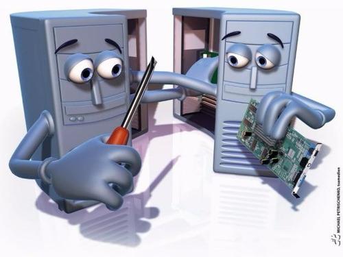 soporte técnico pc, formateo de cpu, servicio tecnico