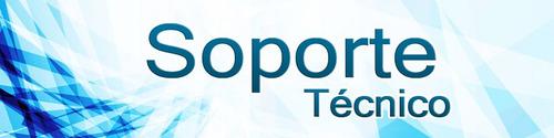 soporte técnico pc laptops a domicilio hogar y empresas