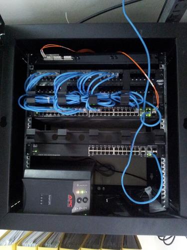soporte tecnico pc, servidores, redes. abonos mantenimineto