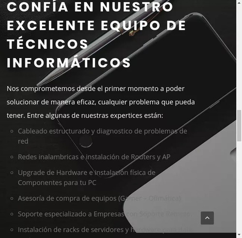 soporte tecnico redes puntos de red/comunicaciones