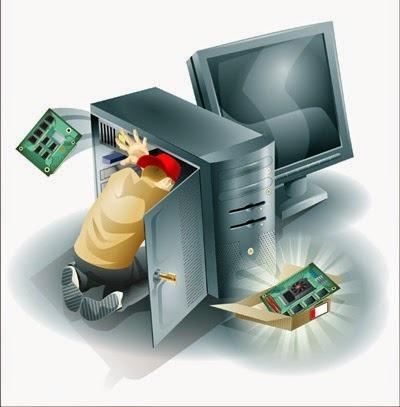 soporte técnico remoto o presencial para computadores