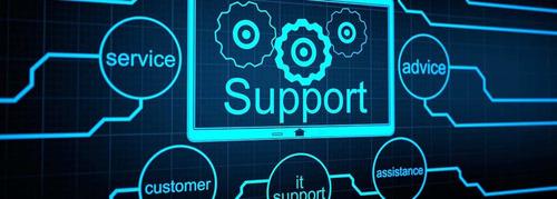 soporte técnico, tecnologías de la información