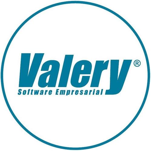 soporte tecnico valery por hora.