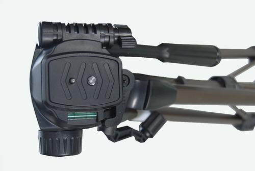 soporte tripie dolica st 300 p/ nikon,canon etc foto o video