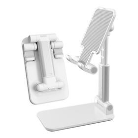 Soporte Tripode Celular Tablet Mesa Escritorio Ajustable