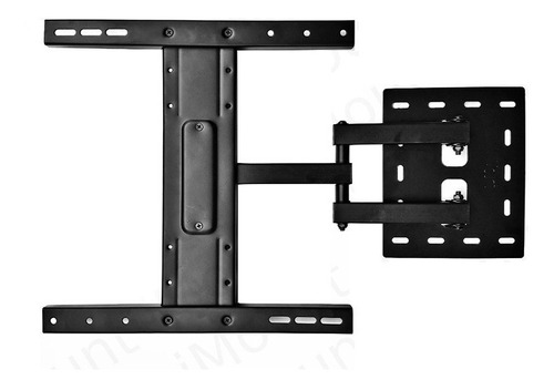 soporte tv ajustable lcd led plasma 32 a 49  pulgadas im4415