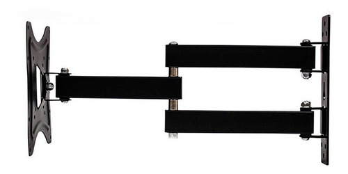 soporte tv ajustable lcd led plasma desde 23 / 42  pulgadas