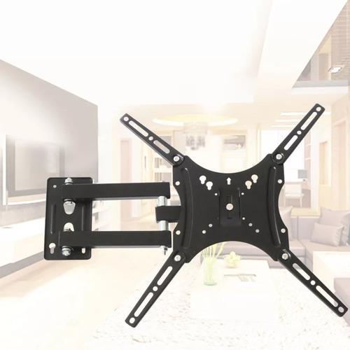 soporte tv con brazo acero 180º 14 50 pulgadas 45kg / 030005