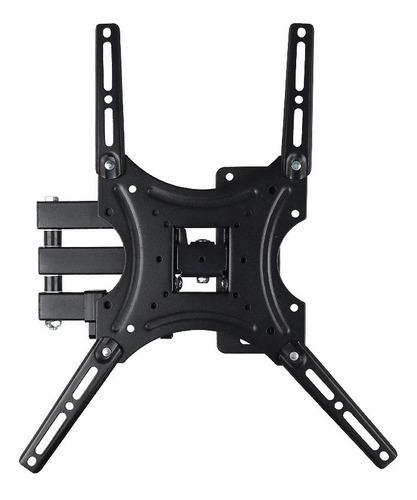soporte tv con brazo acero 180º 14 55 pulgadas 50kg / 55