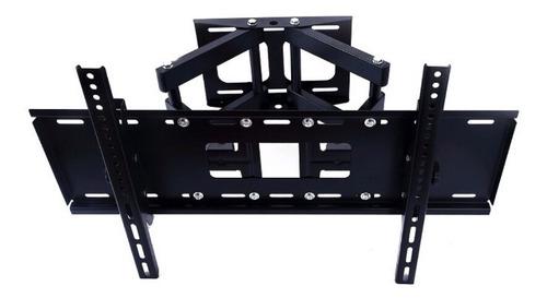 soporte tv doble brazo 32 a 65 inclinacion regulación 50kg/8