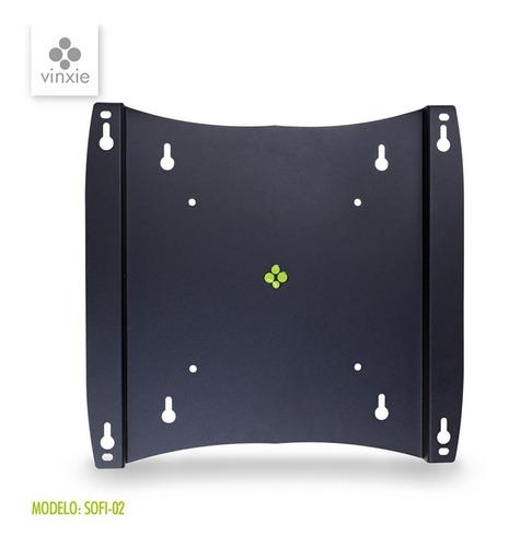 soporte tv fijo vinxie sofi02 40 -65  universal
