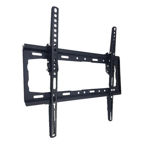 soporte tv lcd led 24 32 40 42 50 55 pulgada inclinable fijo