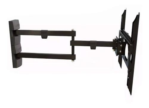 soporte tv led nakan spl-780e de 26 a 55 pulgadas extens gir