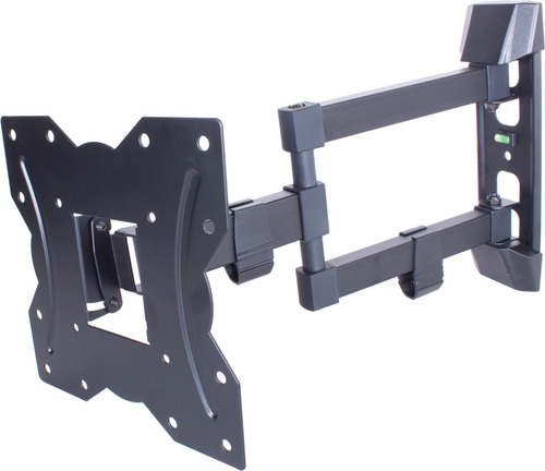 soporte tv led tagwood / tgw 2 brazos moviles de  32 42 43