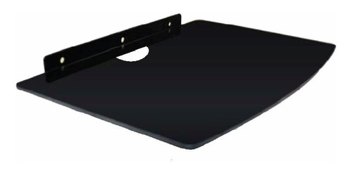 soporte tv north bayou l600 de 40 a 75 +repisa+kit limpiador