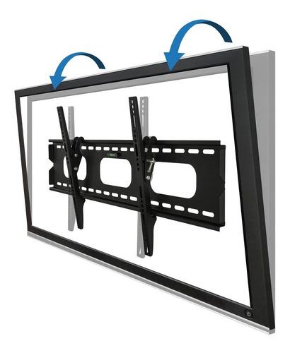 soporte tv vesa fijo 37 a 70 pulg 50kg 600 x 400 basculante