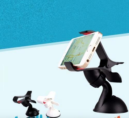 soporte universal celular para auto iphone 6 samsung s6 edge