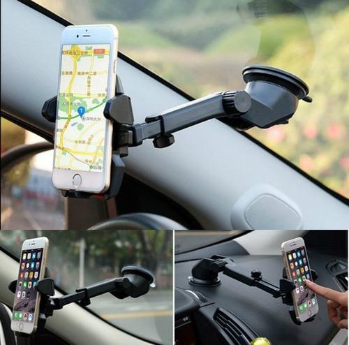 soporte universal p/ toyota mazda nissan chevrolet uber taxi