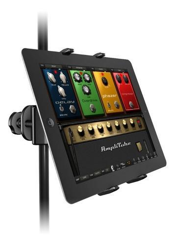 soporte universal para ipad y tablets ik multimedia iklip xpand - oddity