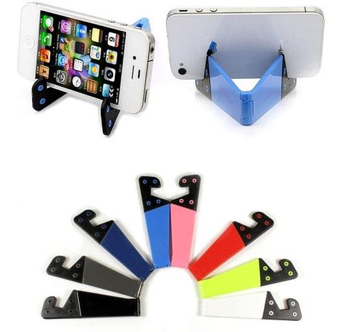 soporte universal para teléfono smartphone o tablet portatil