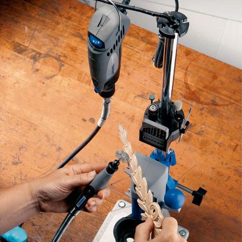 soporte vertical dremel 220 minitorno