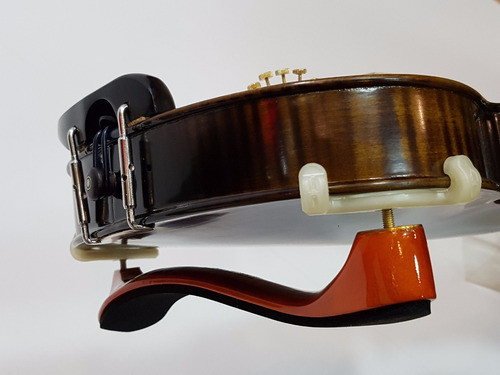 soporte violin asturia madera 4/4 forma - ofertas remchile