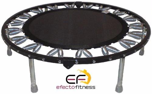 soporte w x 10 unidades minitramp trampolin repuesto cincado