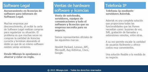 soporte windows abonos pymes seguridad red wifi lex doctor