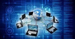 soporte y reparación de equipos, videovigilancia y redes.