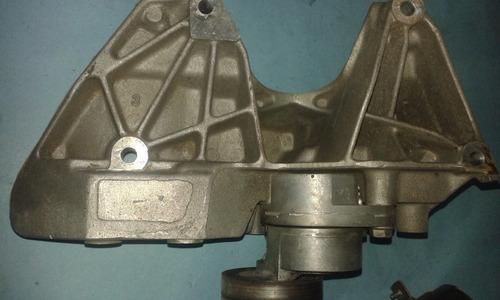 soporte y tensor gm,vectra nafta 8v