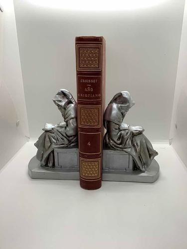 soportes biblioteca - adornos - decoración biblioteca -