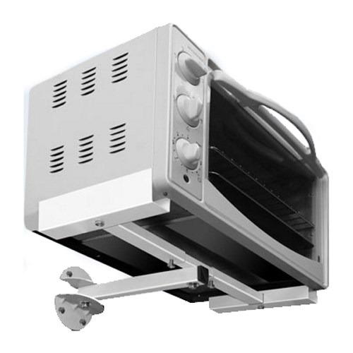 Soportes de pared para microondas remate u s 10 00 en mercado libre - Soportes para microondas ...