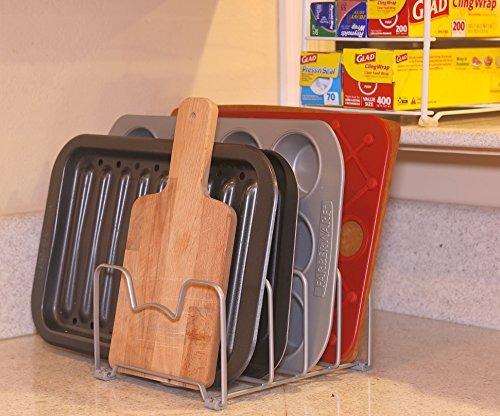 soportes de tapa de olla,simplehouseware 2pk cocina gabi..
