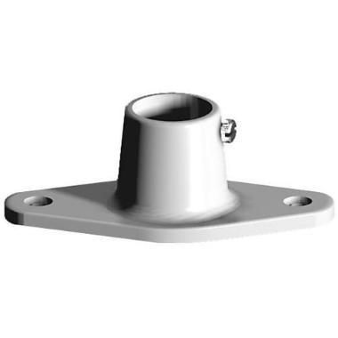 soportes para barrales de baño