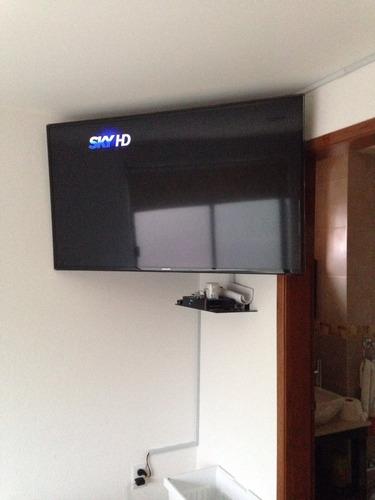 soportes para cualquier pantalla, instalación gratis