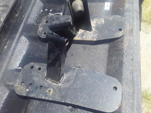 soportes para jeep cj para adaptar motor chevrolet