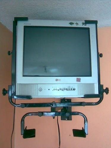 soportes para tv  antiguas de 21 pulgadas envio gratis
