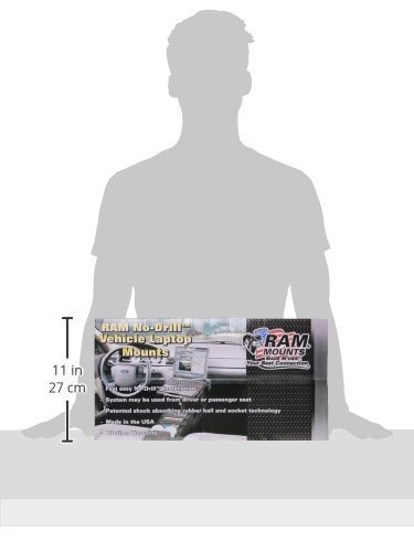 soportes ram (ram-vb-104) base para portátil sin