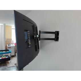 c6f5e188ca3fe Soporte Para Led 32 A 55 Pulgadas - Televisión y Video - Mercado ...