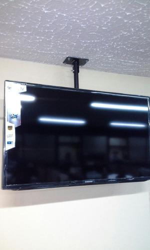 soportes tv tumbado,tv,lcd,led,plasma,de 20 a 60 pulgadas
