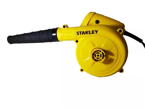 soprador/ aspirador 600w 110v stanley stpt600