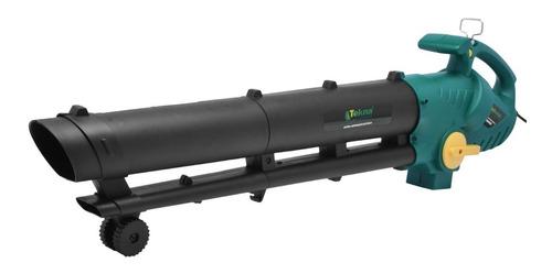 soprador aspirador folhas e resíduos vb2101 tekna
