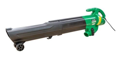 soprador aspirador garthen gss-3000 elétrico 3000w 220v