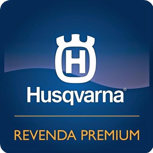 soprador husqvarna 350bt costal 50,2cc profissional