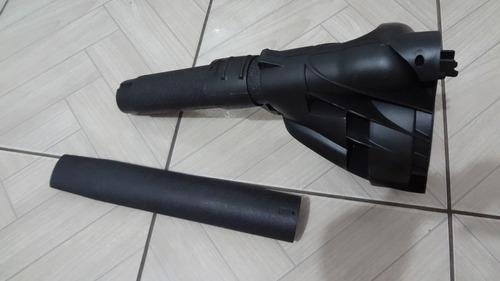 soprador p/ aspirador bv 2500 black & decker original