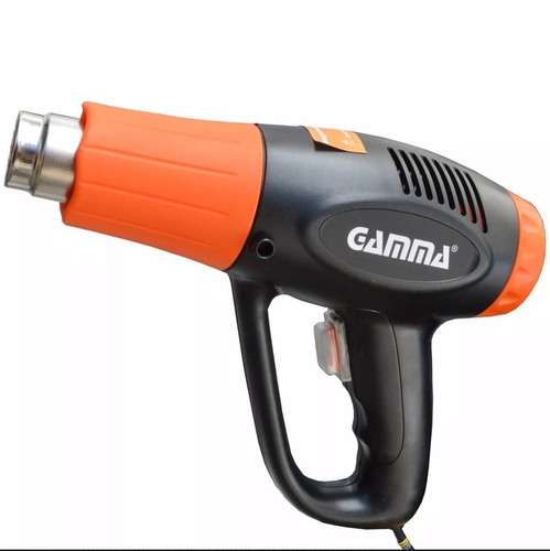 soprador termico gamma 2000w