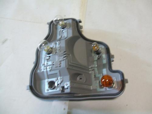 soquete da lanterna traseira chevrolet vectra 2006 07 08 09